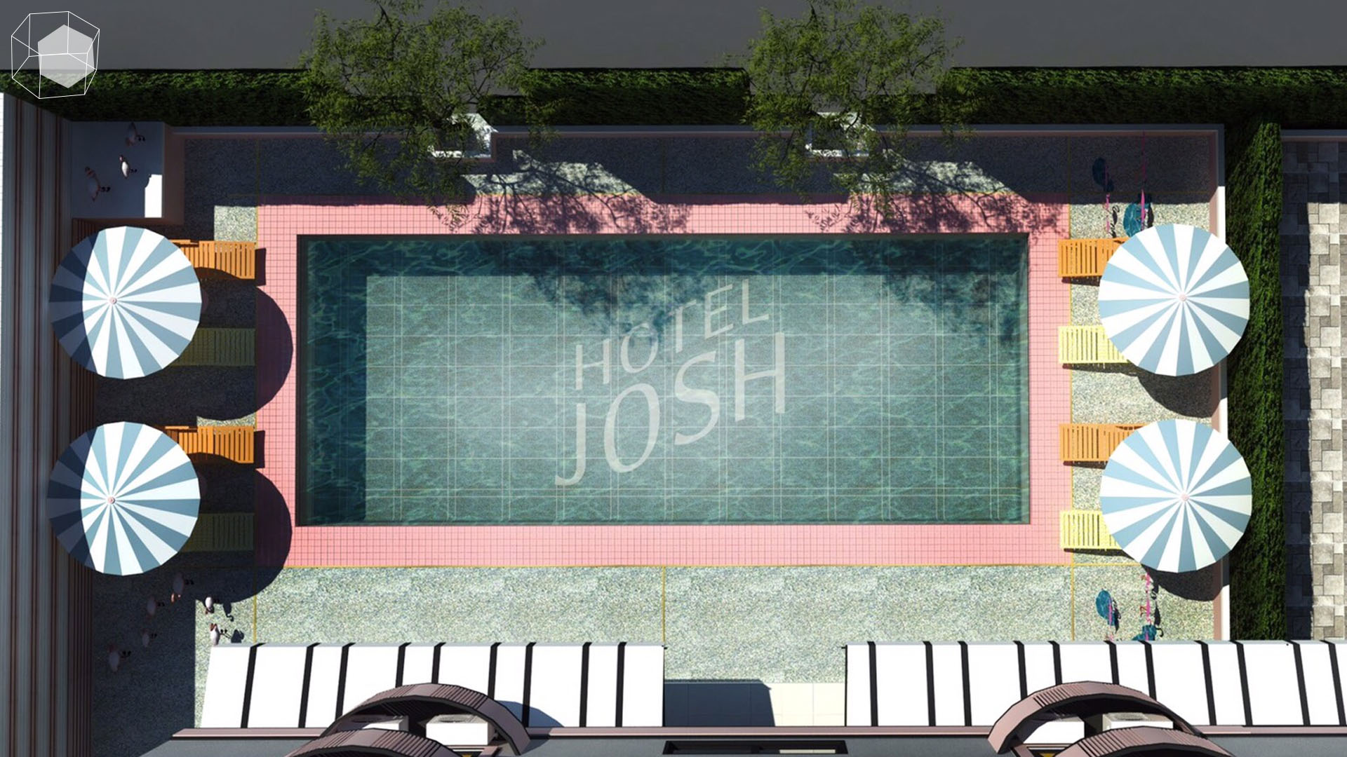 Josh Hotel