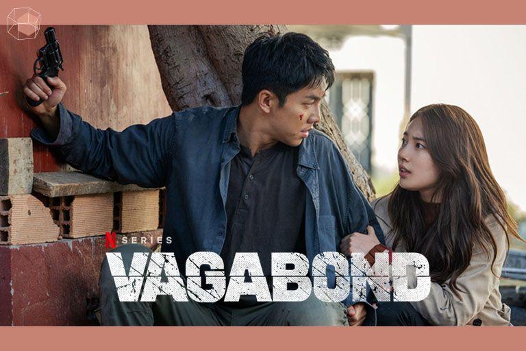 ซีรี่ส์เกาหลี 2019 Vagabond