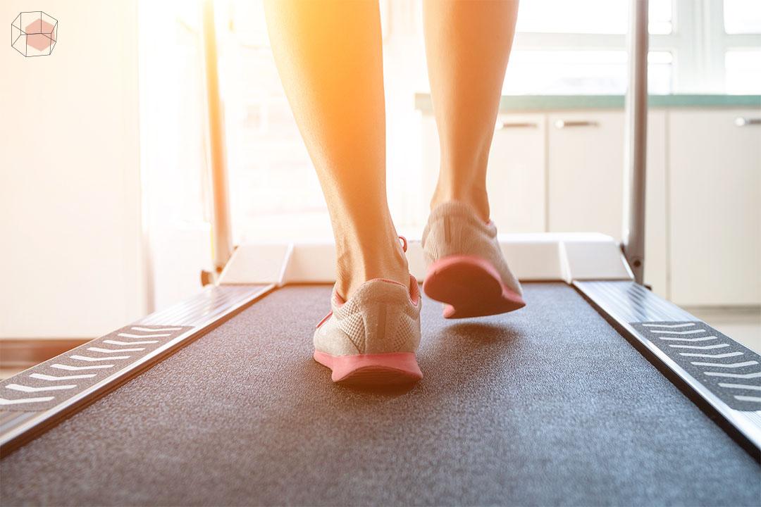 อยากผอมแต่ไม่อยากวิ่ง อยากผอมแต่ไม่อยากออกกำลังกาย ให้เปลี่ยนเป็นเดิน เพราะการเดินเผาผลาญไขมันได้มากกว่า