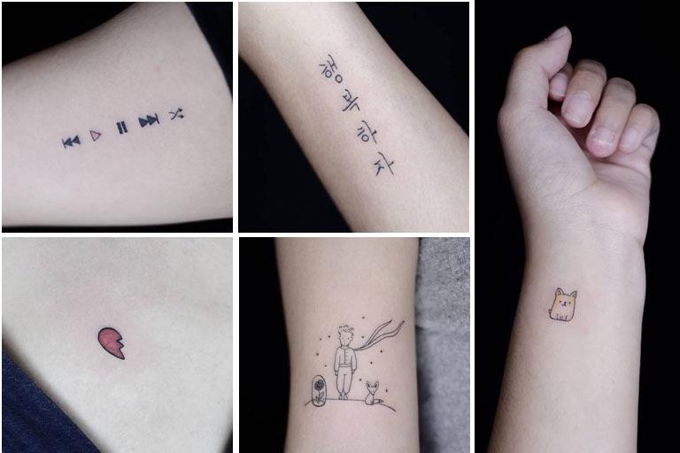 Yark Tattoo