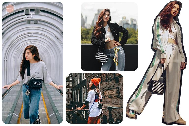 มะปราง อลิสา Gender Neutral Fashion