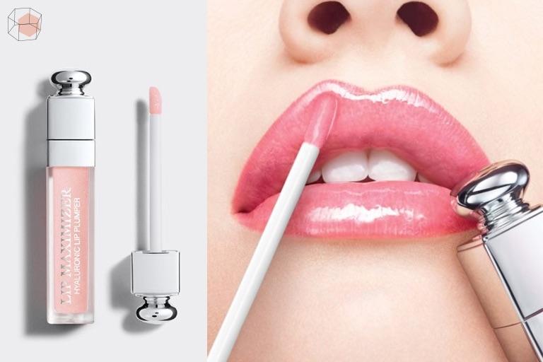 Dior : Lip Maximiser