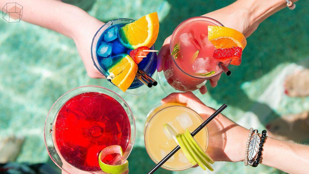 สูตร Cocktail