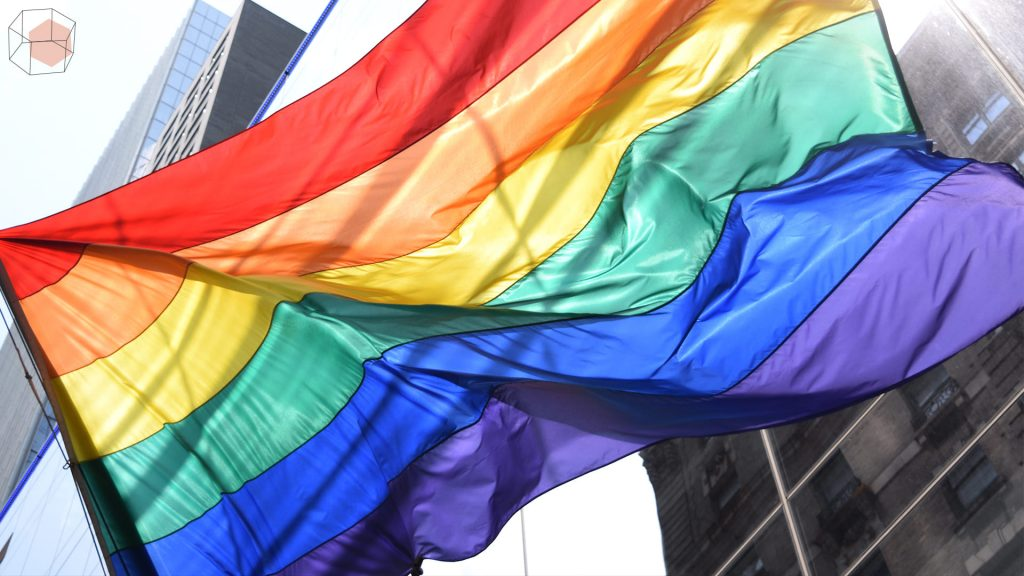 Pride Month, Pride Month คือz