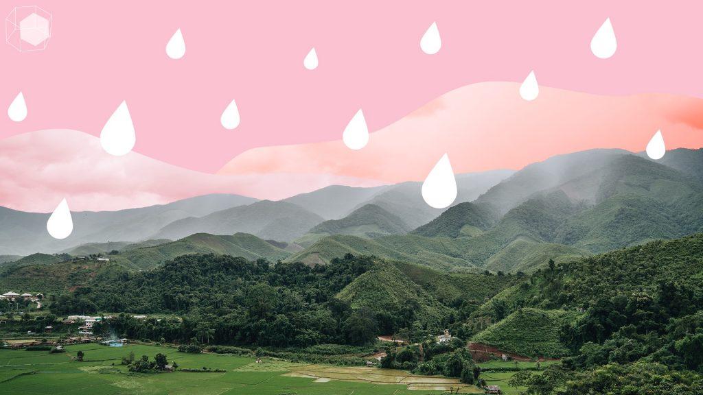 ที่เที่ยวหน้าฝน