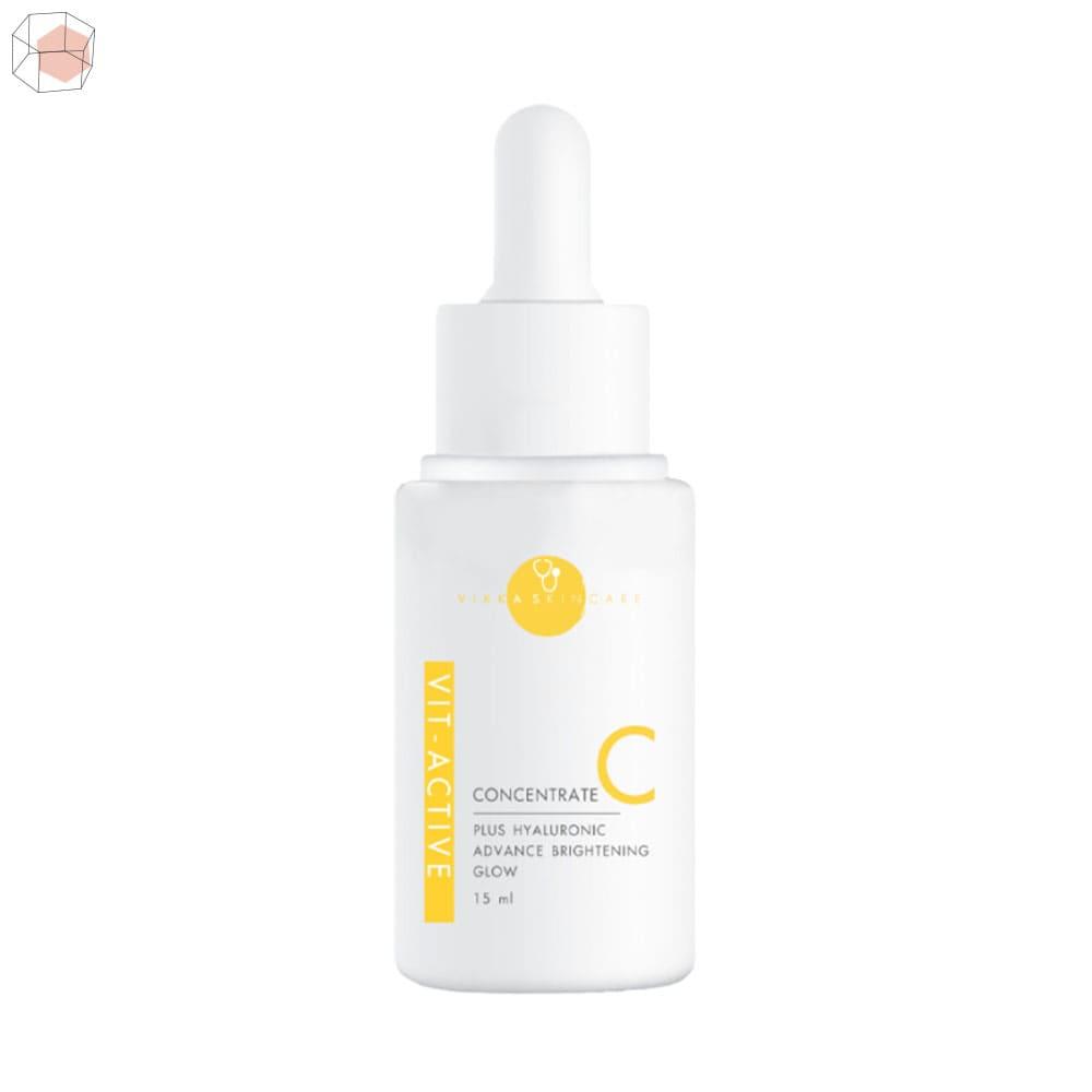 _01-สกินแคร์รักษาสิว-เซรั่มสิว-Acne Serum-Vit-Active