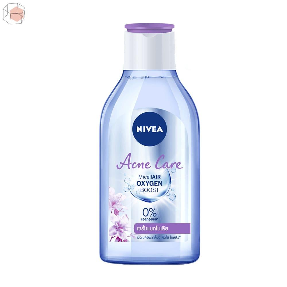 _07-สกินแคร์รักษาสิว-คลรนซิ่งสิว-Acne Cleansing-Nivea