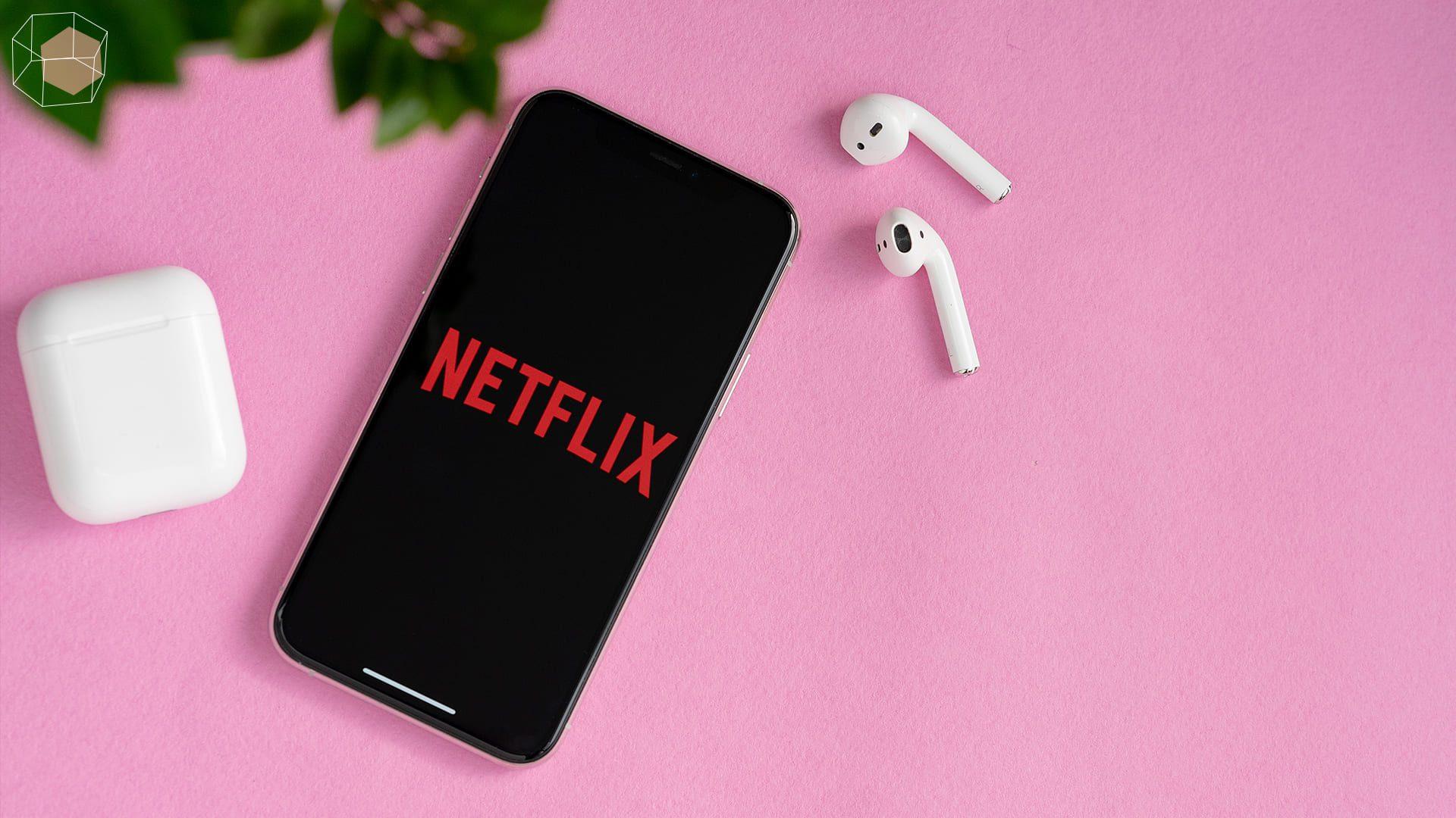 หนังรัก Netflix