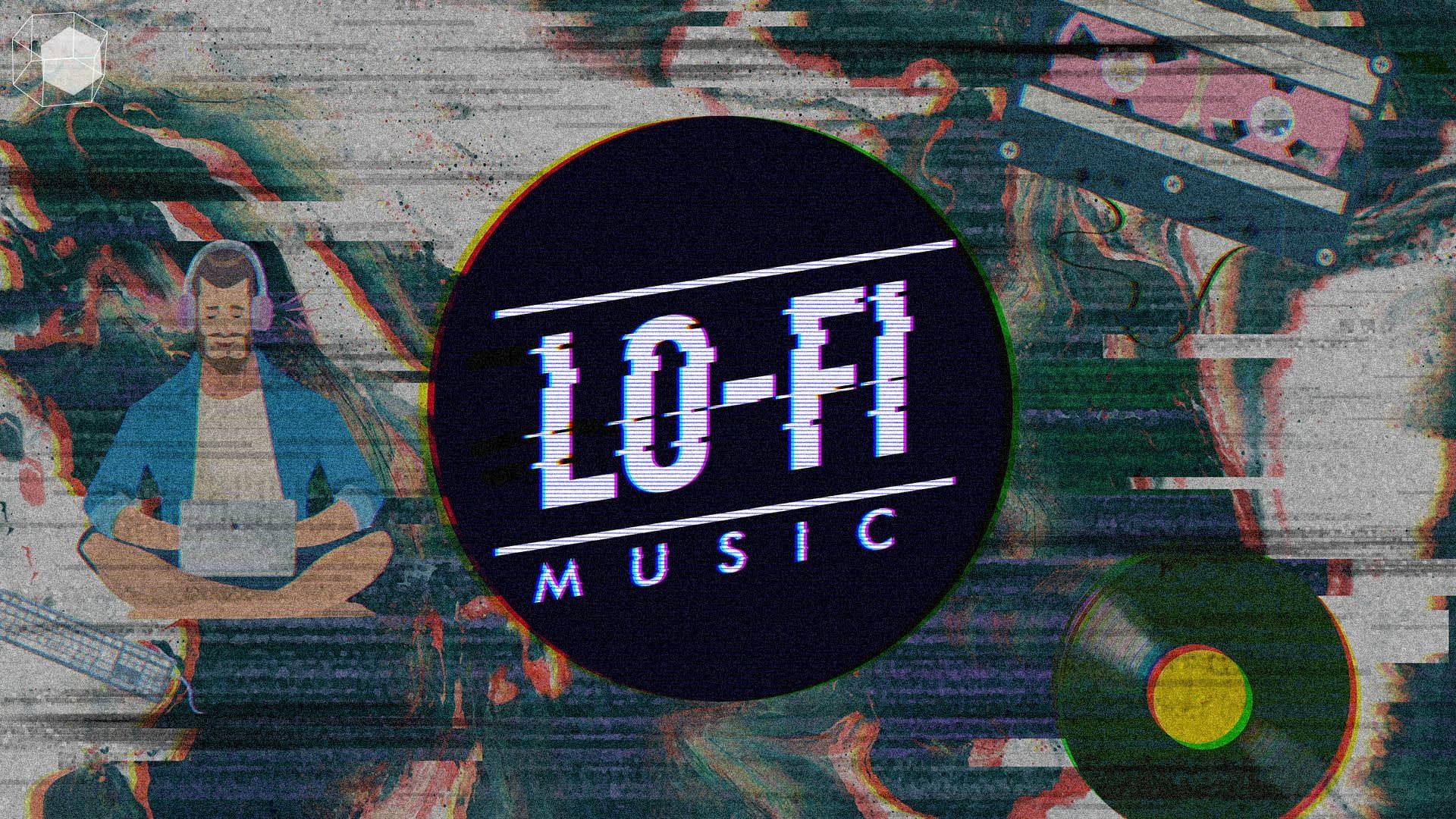 ดนตรี Lo-fi