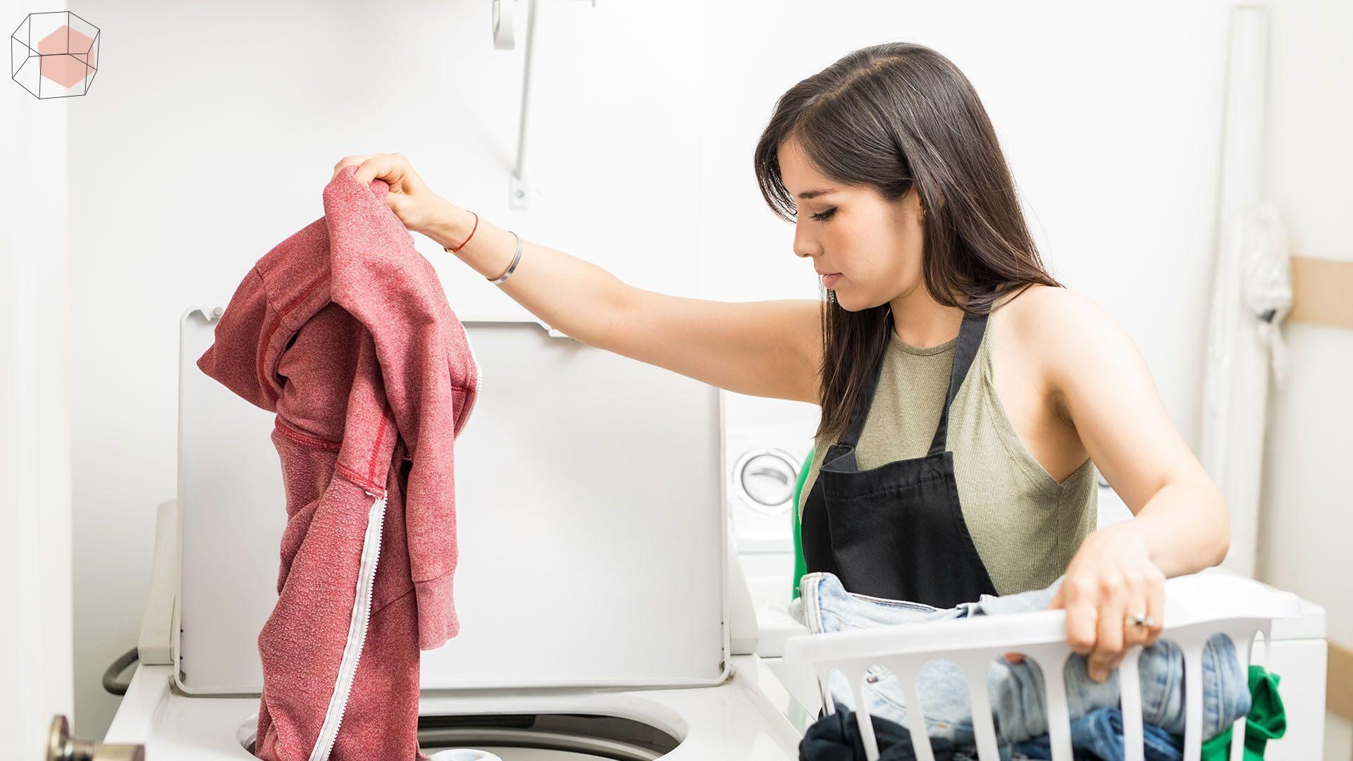 วิธีถนอมเสื้อผ้า